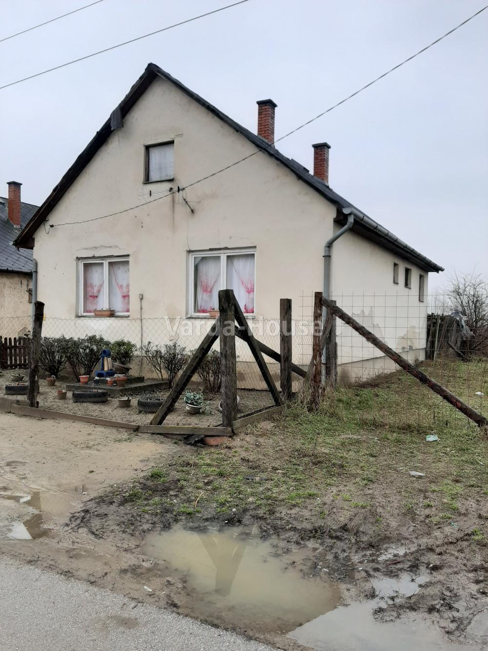 Kisvárda, felújítandó  ház eladó